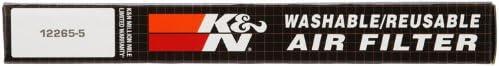 K/&N AC-4004 Arctic Cat High Performance Replacement Air Filter