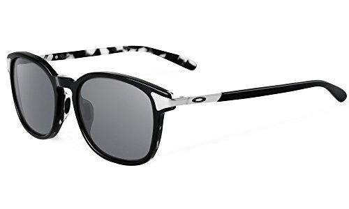 - Oakley Women's Ringer Oval Sunglasses, Black Mosaic, 54 mm