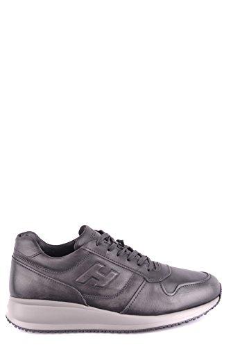 Hogan Zapatillas Para Hombre Negro Negro It - Marke Größe
