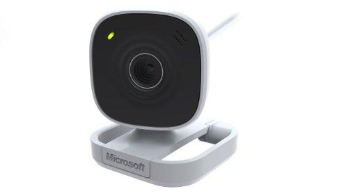 Microsoft LifeCam VX 800 camera Hi Speed