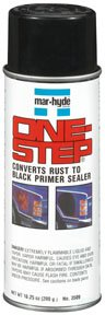 One Step® Rust Converter Primer Sealer (TSL3509) Category...