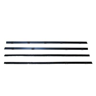 Door Seal for Chevy Blazer, C10 Panel, C20 Panel, K20, Pickup, Suburban by CPP