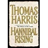 Hannibal Rising [DECKLE EDGE] (Hardcover)