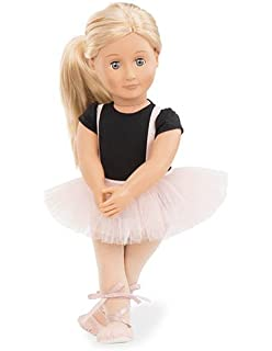 Amazon com: Sophia's Doll Stand in White Metal, Sized for 18 Inch