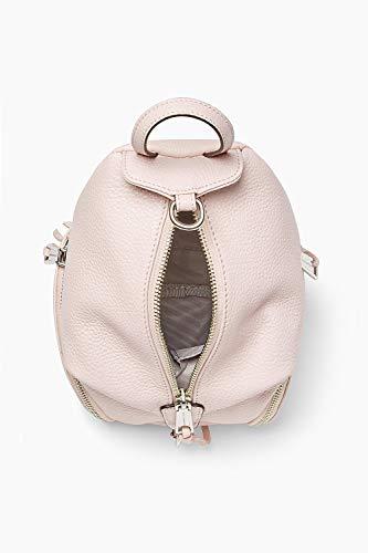 Mini Julian Backpack Convertible Rebecca Minkoff Peony Women's tnWqn0ZI