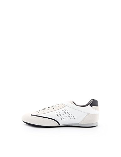 Hogan Modello in Pelle Olympia Sneakers ZZwr0a