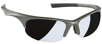 Crivit® Occhiali da Sole Sportivi, con 3 Paia di Occhiali