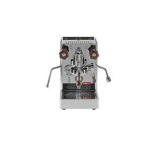 Lelit PL62-W Mara Macchina per Espresso Professionale con Gruppo E61, 1400 W, 2.5 Litri, Acciaio Inossidabile
