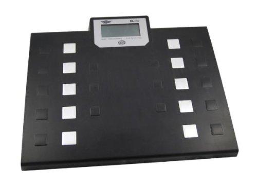 My Weigh XL-550 Talking Bathroom Scale by My Weigh