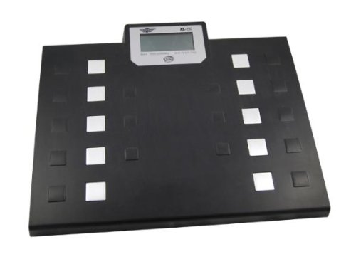 My Weigh XL-550 Talking Bathroom Scale