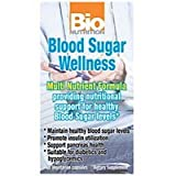 Cheap Bio Nutrition Blood Sugar Wellness 60 capsules(Pack of 2)