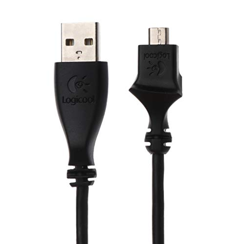 Youngy Durable USB Charging Cable Mouse Cable Wire for Logitech G700S G700 Gaming Mouse