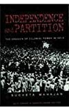 Independence and Partition : The Erosion of Colonial Power in India, Mahajan, Sucheta, 0761993681