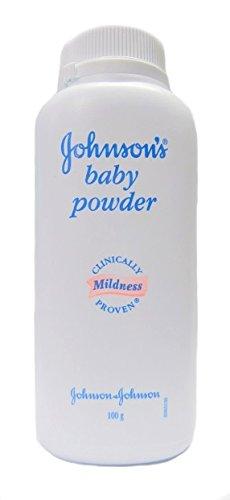 Johnson's Baby Powder - Baby Puder 100g Johnson' s Baby