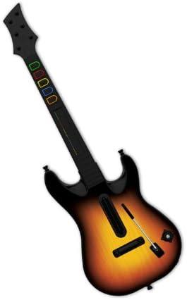 Guitar Hero 5 Guitarra Wireless: Amazon.es: Videojuegos