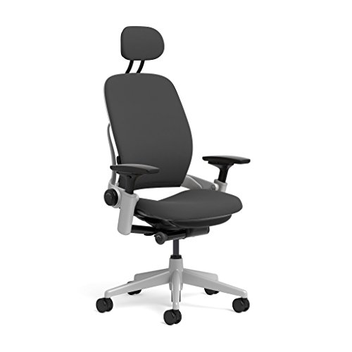 steelcase leap platinum - 1