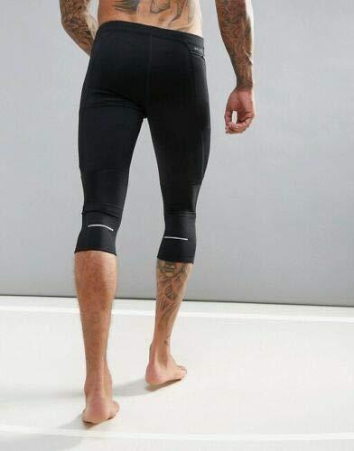 pantaloni termici nike donna