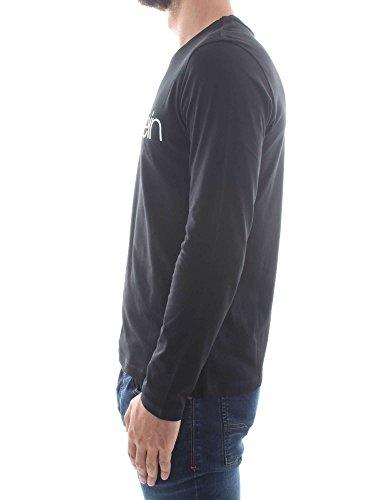 Homme Noir Calvin K10K102692 Klein Shirts T vSHSOT