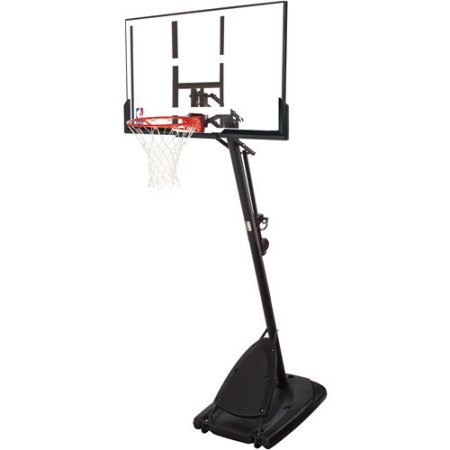 Spalding NBA 54'' Polycarbonate Backboard /Model:66673WT by Generic