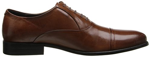 Kenneth Cole New York Mens Chief Council Oxford Cognac tImMxUcvxh