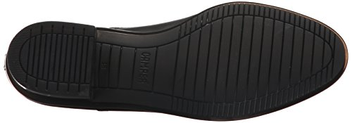 Camper Womens Casi Jazz K200667 Mocassino Nero
