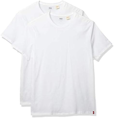 [リーバイス] 【2枚組】 2パックTシャツ メンズ