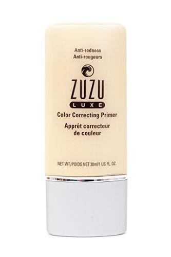 Zuzu Luxe Color Correcting Primers