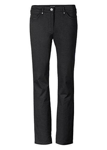 Nero Donna Pants Gerke Jeans My PxqTxIX