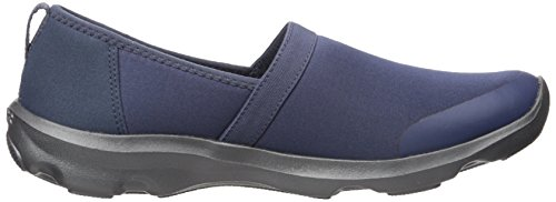 A Fashion Sneaker Crocs 0 Duetbusyday Navy Women 's Line Satya 2 g8SYw