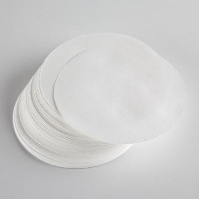 Filter Paper 6130-2000 Medium Flow 20 cm Diameter Pack of 100 Ahlstrom Filtration Student Filter Paper 6 Micron