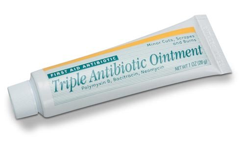 Cramer G Triple Antibiotic 1-Ounce
