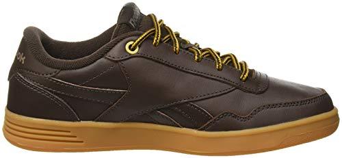 Khaki Lx trek Royal Techque Brown 000 gum Reebok Zapatillas T Grey Deporte De Multicolor Niños wild Para dark ZBtUwqxFw