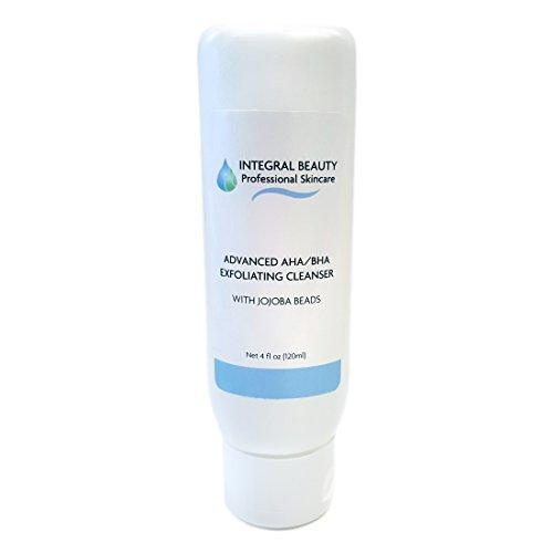 Refreshing Foaming Body Exfoliator - 9