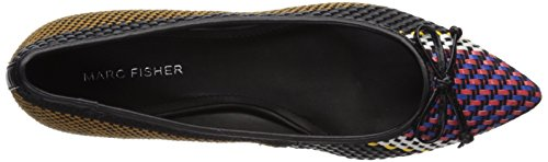 Marc Fisher Womens Apala Ballet Flat Multi