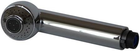 Ersatzteil // Ersatzbrause für Franke Armatur Typ 740 Fragranit GRAU Hochdruck