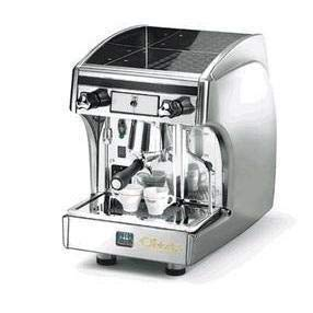 Amazoncom Astoria Perla Aep Semi Automatic Espresso Coffee