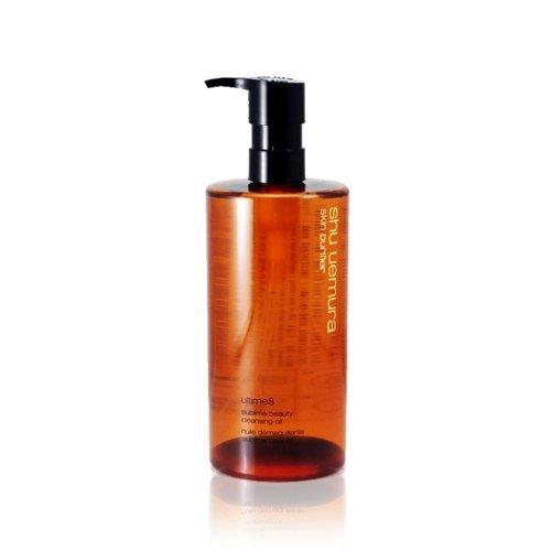 Shu Uemura - Ultime 8 Sublime Beauty Cleansing Oil - 450ml/15.2oz by Shu Uemura
