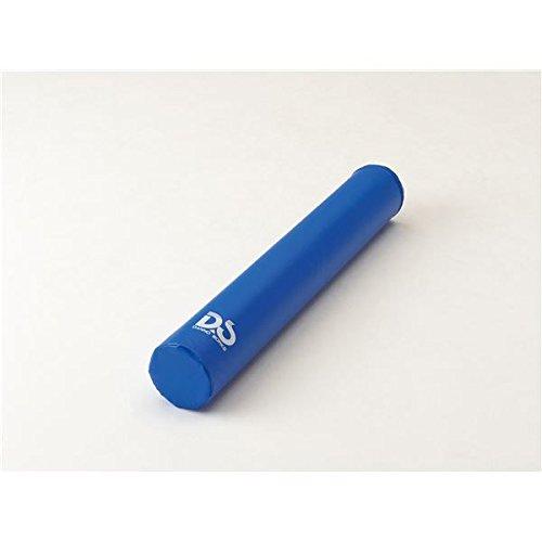 淡野製作所 リハビリ用品 フィットネスロール (1) ブルー D5571B B07D1K9795