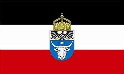 U24 Motorradflagge Wolfenb/üttel Fahne Flagge 20 x 30 cm