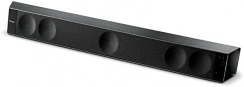 Focal Dimension - Barra de Sonido (30 - 110 Hz, 1155 x 115 x 115 mm, 1155 x 325 x 115 mm)
