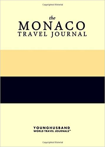 The Monaco Travel Journal