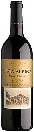 Viña Albina Reserva - 75 Cl.