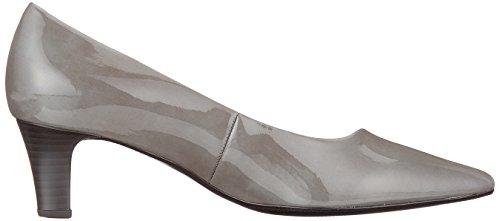 Gabor Donna stone Con Scarpe Fashion Grigio Tacco PP8xqZBwf