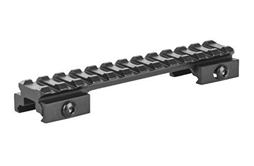 Lion Gears Tactical Low Profile Picatinny/Weaver 0.5