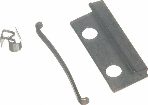 Wagner H5562 Disc Brake Hardware Kit, ()