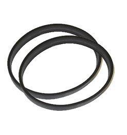 Bissell 2106679 Vacuum Beater Bar Belt Genuine Original Equi