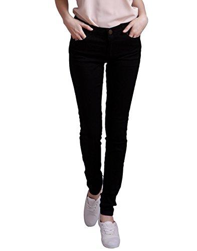 Ladies 5 Pocket Pant - 4