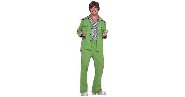Amazon.com: Forum Novelties - Disfraz de los años 70 para ...