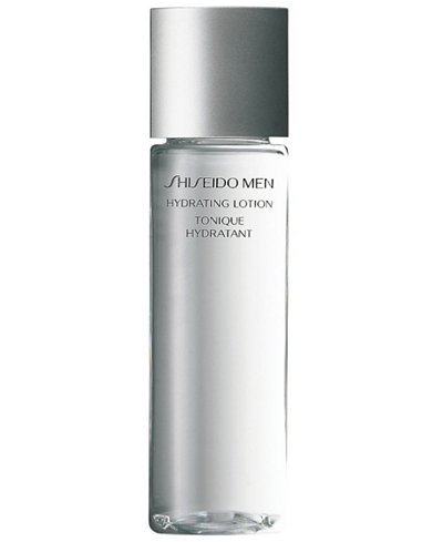 Emulsion Moisturizing - Shiseido Men Hydrating Lotion 150ml/5oz New Pkg