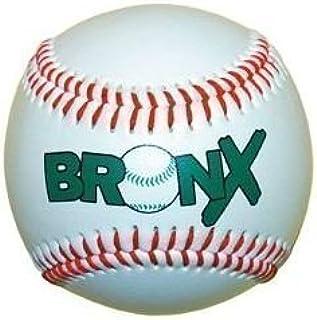Bronx-Balle de Baseball en intérieur/extérieur 9 'Souple &Ballon d'entraînement pratique